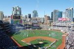 Petco Park RF before photo
